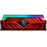 DDR4, 16GB, 3000MHz, A-DATA XPG D41 RGB, CL16 (AX4U3000316G16-BR41)