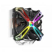 Zalman CPU Cooler 92mm Blue ZAL-CNPS17X
