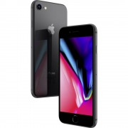 Apple iPhone 8 64 GB Svemirsko-siva iOS 11 12 MPix