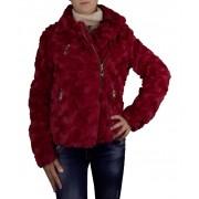 Mayo Chix Női kabát 162m51015-160907/bordo