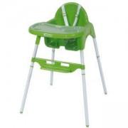 Детско столче за хранене Lorelli Амаро, зелено, 0746619