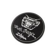 Pad De Estudo Zildjian Travis Barker Signature 06¨ Blink 182