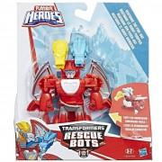 Hasbro personaggio transformer rescue bots rescan a7024 assortiti (no scelta)