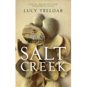 Salt Creek, Paperback