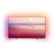 "Philips 50pus6754/12 Tv Led 50"" 4k Ultra Hd Hdr 10+ Smart Tv Wifi Classe A+ Colo"