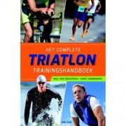 Het complete triatlon trainingshandboek - Paul van den Bosch en Marc Herremans