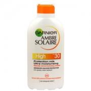 Garnier Opalovací mléko SPF 30 (High Protection Milk) Ambre Solaire 200 ml