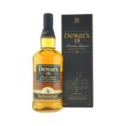 DEWAR'S SCOTCH WHISKY 18 YEARS OLD