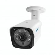 ESCAM QH002 ONVIF H.265 1080 P P2P IR waterdicht Bullet IP-Camera met nachtzicht intelligente analyse functie en bewegingsdetectie functioneren