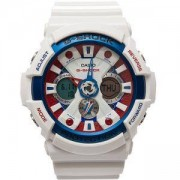 Мъжки часовник Casio G-shock GA-201TR-7AER