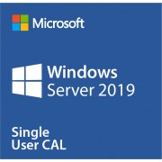 Windows Server 2019 User CAL 1 CAL