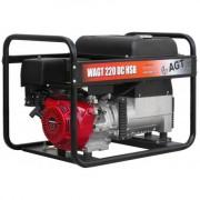 Generator sudura Honda Industrial WAGT 200 AC HSB R 16 , putere 7 kVA , curent sudura 200 A