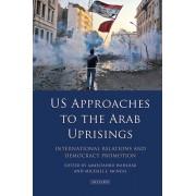 US Approaches to the Arab Uprisings International Relations and Democracy Promotion par Amentahru Wahlrab & Édité par Michael J Mcneal