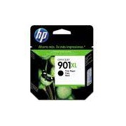 Cartucho HP 901XL preto CC654AB HP