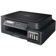 Brother DCP-T510W IND Multi-function Wireless Printer(Black Refillable Ink Tank)