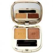 Dolce & Gabbana The Eyeshadow sombra de ojos duo tono No. 103 Gold 5 ml