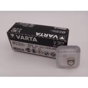 Varta V362 baterie ceas SR721SW Blister 1 AG 11