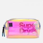 Superdry Women's Super Jelly Bag - Iridescent