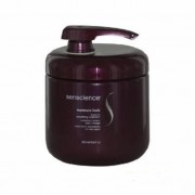 Senscience By Shiseido Moisture Lock Leave-in Smoothing Treatment 500ml