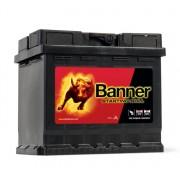 Banner Starting Bull 54559 jobb+ 45Ah / 400A akkumulátor