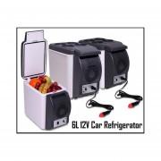 Cooler Electronico Portable Para Camping