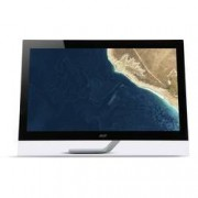 Acer Dotykový monitor 58.4 cm (23 palec) Acer T232HLABMJJZ Touch N/A 16:9 (1080p) 4 ms HDMI™, VGA, MHL IPS LED