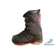 Snowboard Boots Spartan