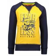 Tygo & Vito! Jongens Sweater - Maat 140 - Diverse Kleuren - Katoen/polyester/elasthan