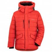 Didriksons - Paul Usx Jacket - Veste synthétique taille M, rouge