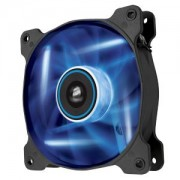 Ventilator 120 mm Corsair AF120 Blue LED Quiet Edition, CO-9050015-BLED
