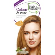 Vopsea permanenta fara amoniac Colour & Care - 7.3 Medium Golden Blond, 100 ml