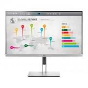 "Монитор HP EliteDisplay E273q 27"", IPS, 2560x1440, 60Hz, D-SUB, HDMI, DisplayPort, USB-C, USB Hub"