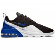 Tenis Nike Air Max Motion 2 Negro Azul Blanco Originales Ao0266 001