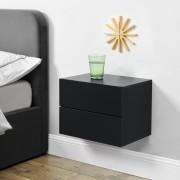 [en.casa] Nočný stolík na stenu ABNK-2510