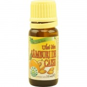 Ulei din Samburi de Caise Presat la Rece 10 ml HerbalSana