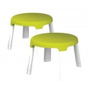 Oribel PortaPlay stolice za djecu 2 kom