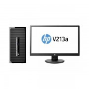 PC HP 400PD G3 MT BUNDLE, X9E20EA X9E20EA