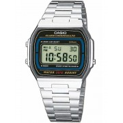 Ceas barbatesc Casio A164WA-1VES Collection 35mm 3ATM