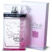 Franck olivier in pink 75 ml eau de parfum edp profumo donna