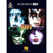 Hal Leonard - The Very Best of Kiss