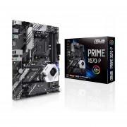 Tarjeta Madre ASUS PRIME X570-P 4xDDR4 2xPCI-E USB3 Socket AM4
