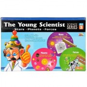 Ekta The Young Scientist-3 (stars planets forces)