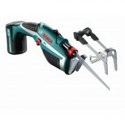 Fierastrau sabie cu acumulator, Bosch KEO, 10.8V Li-Ion, 8 cm