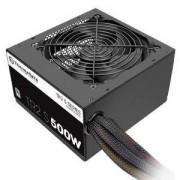 Захранващ блок Thermaltake TR2 S 500W, ATX 12V 2.3, вентилатор - 120mm, черен, TRS-0500P_VZ