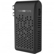 ICAN-ADB Adb I-Can T370 Decoder Digitale Terrestre Hd Dvb-T Free To Air