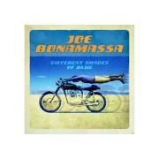 Joe Bonamassa - Different Shades Of Blue | LP