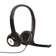 Logitech-H390-ClearChat-Comfort-USB-Headset-Garancija-2god