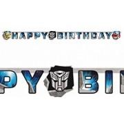Transformers baner