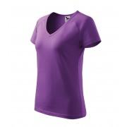 Tricou dama Dream, violet