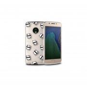 Funda Para Celular Motorola Moto G5 Plus - Panditas